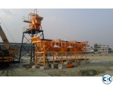 Batching Plant-09 Units Sold in BD