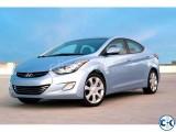 Hyundai Elantra Brand New