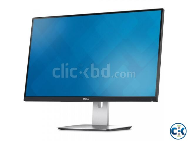 Dell U2715H 27 UltraSharp Monitor | ClickBD large image 0