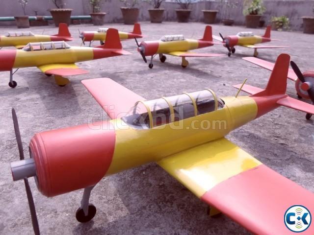 PT-6 Model Aircraft   ClickBD