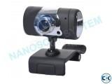 USB 2.0 50.0M HD Webcam Web Camera