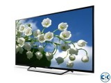 BRAND NEW 43 inch SONY BRAVIA X8000D ANDROID
