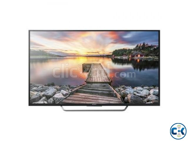 Sony X7000D 55 Inch 4K HDR Android TV | ClickBD large image 0