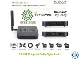 MINIX NEO U9H Amlogic S912 2 GB RAM 16 GB ROM TV Box