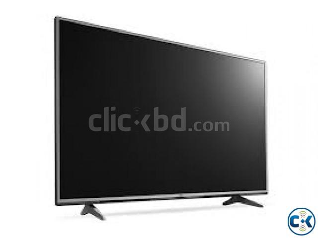 Lg uh615t 55 4K HDR Smart led tv | ClickBD large image 0