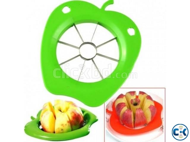 APPLE CUTTER 1PC | ClickBD large image 0