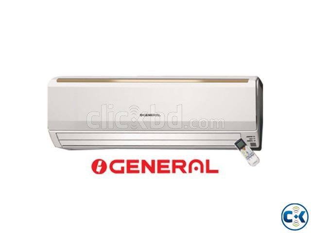 O General ASGA18FMTA 1.5 Ton Split AC Best Price in bd | ClickBD large image 0
