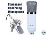 Floureon BM-700 Condenser Microphone