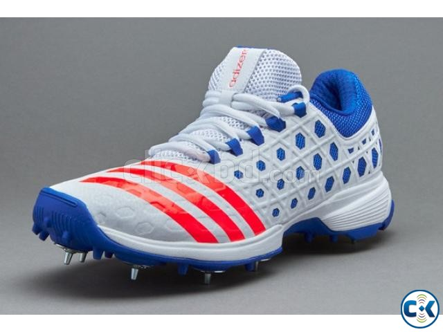 adidas cricket shoe