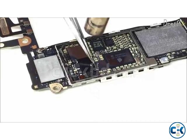 save off 68dbf d8ab1 apple iphone 6 6 plus touch screen BGA IC Repair Service ha | ClickBD