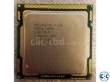 Intel Core i7 870 1st Generation Processor