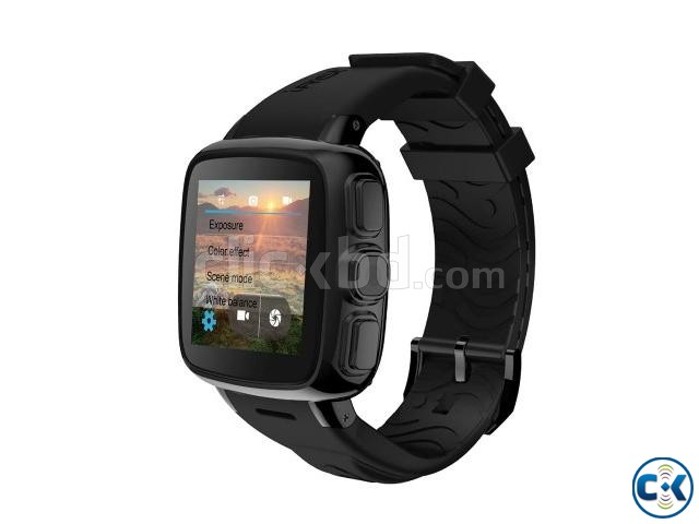 intex iRist Android 3G smart watch intact | ClickBD large image 0
