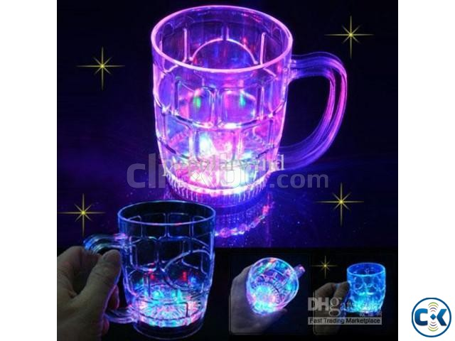 Color changing Mug intact Box | ClickBD large image 0