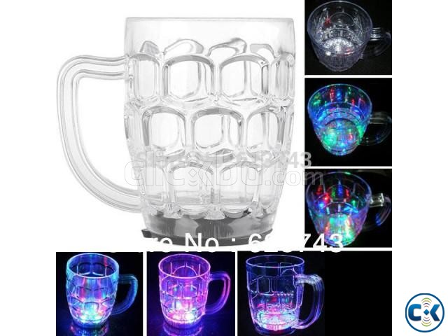 Color changing Mug intact Box | ClickBD large image 2
