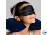 Travel Pillow Eye Mask Earplug