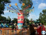 Dream World Park Resort-Picnic Spot