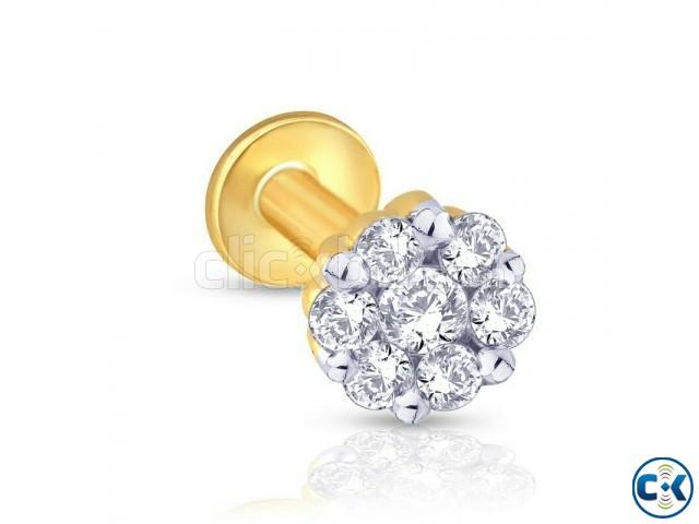 Diamond Nose Ring Price In Bd