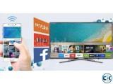 43 FHD Flat Smart TV K5500 samsung