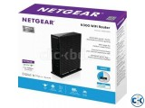 NETGEAR Wireless N300 Router WNR2000v5