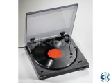 audio technica turntable lp60