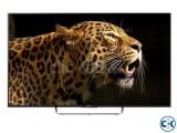 SONY 43 inch W800C 3D LED TV