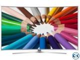 SAMSUNG 65 inch 3D 4K TV JS9000