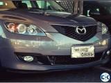 Mazda axela 2006 model