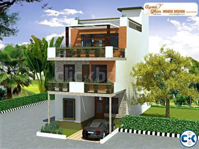 Building design construction exclusive in dhaka clickbd for Bangladeshi building design