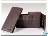 Small image 3 of 5 for Leather goods or Money bag   ClickBD