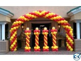 Small image 2 of 5 for Balloon Decoration Birthday party | ClickBD