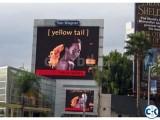 LED Screen outdoor waterproof nion signboard