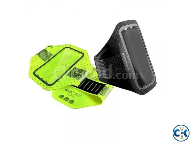 BASEUS Ultra-thin Sports Armband intact Box | ClickBD large image 0