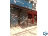 800 sqt Shop or Office Space for Rent Rupnagar Main road