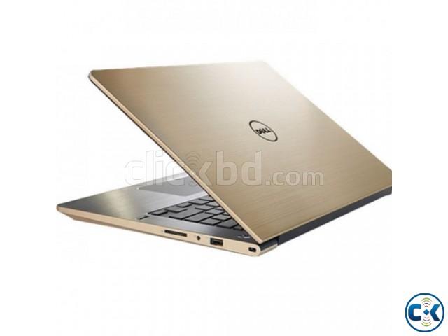 DELL 14-5459 6th Gen i3 Laptop 2 Year Warranty  | ClickBD large image 0