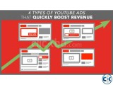 Small image 5 of 5 for Facebook ad or Google ad or youtube ad boost advertisement | ClickBD