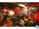 Small image 5 of 5 for Music room interior   ClickBD