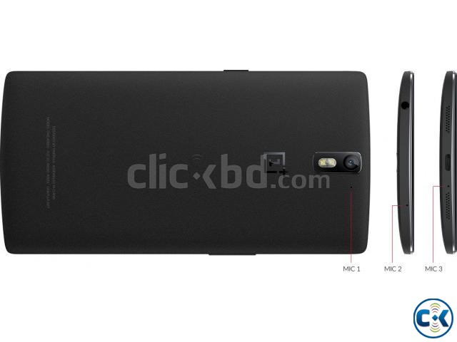 OnePlus One 64GB ROM 3GB RAM Brand New Intact  | ClickBD large image 4
