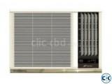 General AXGT18AATH 1.5 Ton Window Air Conditioner