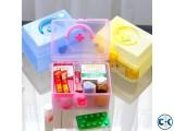 storage box medicine chest Safety
