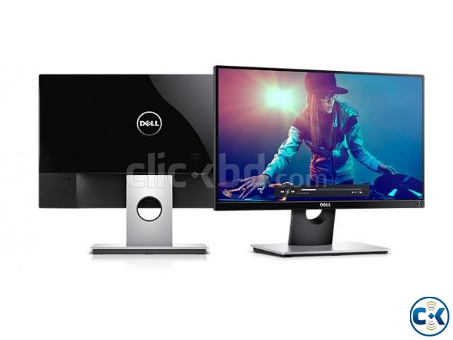Dell S2216H 21.5-Inch Full HD LED Monitor | ClickBD large image 0