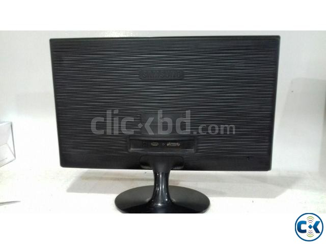 SAMSUNG 22 S22D300 Monitor | ClickBD large image 0