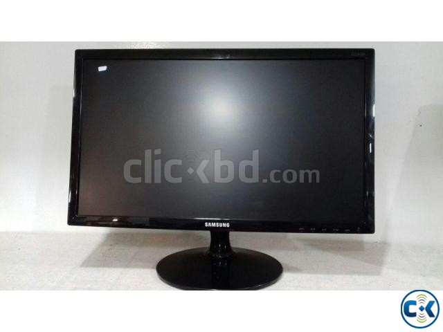 SAMSUNG 22 S22D300 Monitor | ClickBD large image 1
