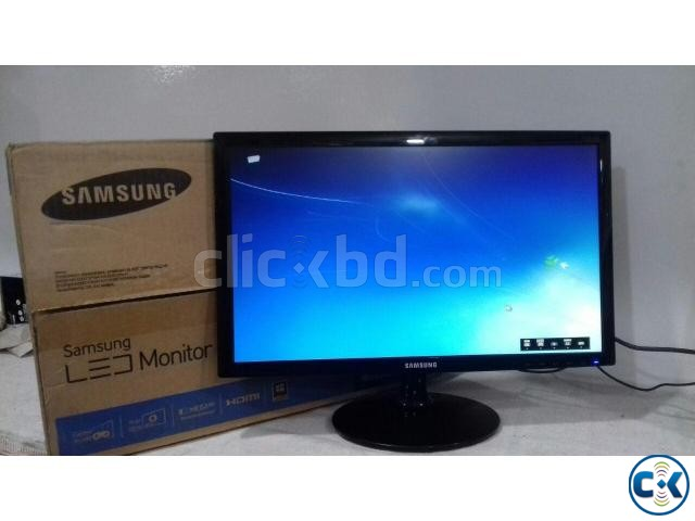 SAMSUNG 22 S22D300 Monitor | ClickBD large image 3