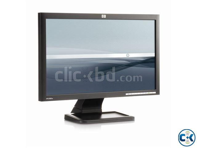 HP LE1851w 18.5 LCD Monitor | ClickBD large image 0