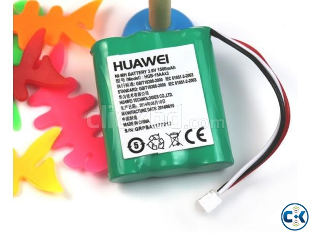 Landline Phone Battery 1500 mAh intact | ClickBD large image 0