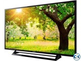 Sony Bravia R350D 40 Inch Full HD Bass Booster LED TV