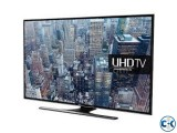 Samsung 60 Inch JU6400 4K SMART TV