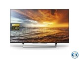 Sony Bravia W700C 48 Inch ClearAudio+ Full HD Wi-Fi LED TV