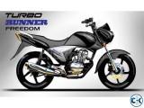 Sale my bike Runner Turbo 150 CC