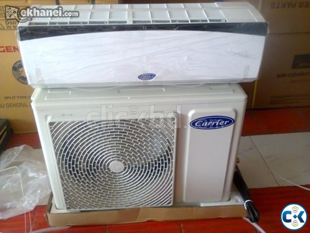 Split Type Carrier AC 1.5 TON 18000 BTU Original Brand | ClickBD large image 2